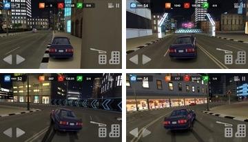 Super Car Simulator : Open World