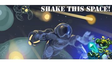 Shake Diese Weltraum!