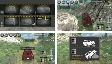 Top Offroad 4x4 Simulator