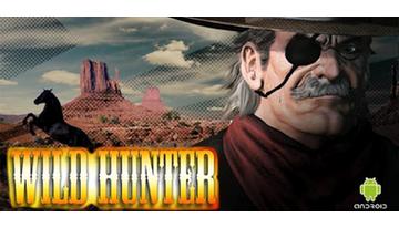 Laukiniai Hunter 3D