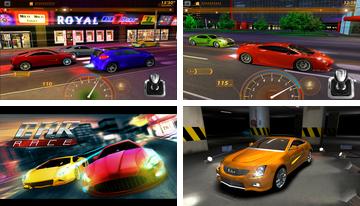 Automobilių lenktynės