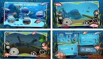 Подводен риболов 2 Pro