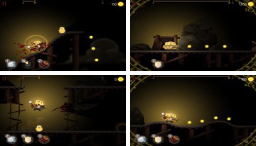 Hopeless 2: Cueva de Escape