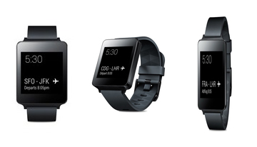 Applikationer til Android Wear