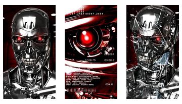 Reden Cyborg