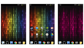 Nexus 7 Plus-LWP (Jellybean)