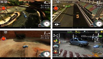 Podzemní Racing HD