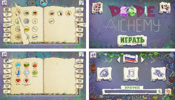 Doodle Alchimy