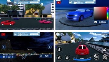 Elite X - Street Racer