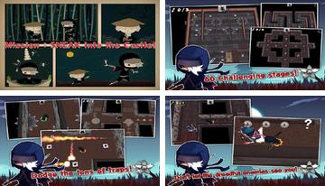 Shadow Ninja Boy ZIN