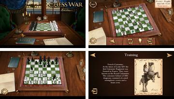 Šachmatai karas