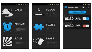 Puzzle Alarm Clock PRO