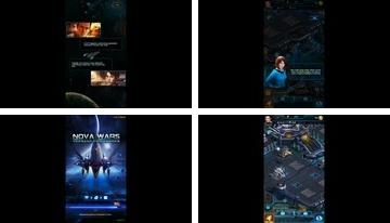 Nova Storm: Commander