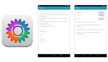 NAMP Nginx Android уеб сървър