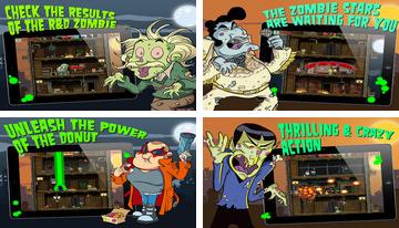 Crazy Bill: Zombie sterren hotel