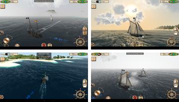 """""""The Pirate: Karibų medžioklė"""