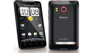 HTC Pyramid erwies sich als