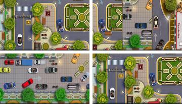 Parkovanie Jam
