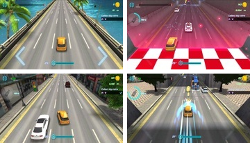 Toppfart: Highway Racing