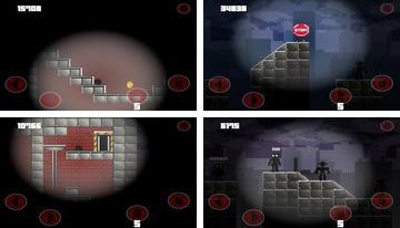 DARTHY - Pixel Piattaforma
