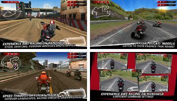 Ducati Desafio