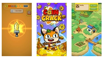 Coin Crack