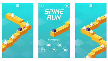 De Spike Run