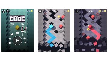 Abenteuer Cube