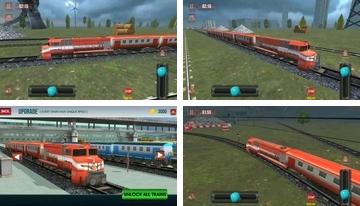 Vlak Drive 2018 - Vlak Simulator zadarmo
