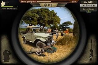 игра на андроид снайпер скачать - фото 11