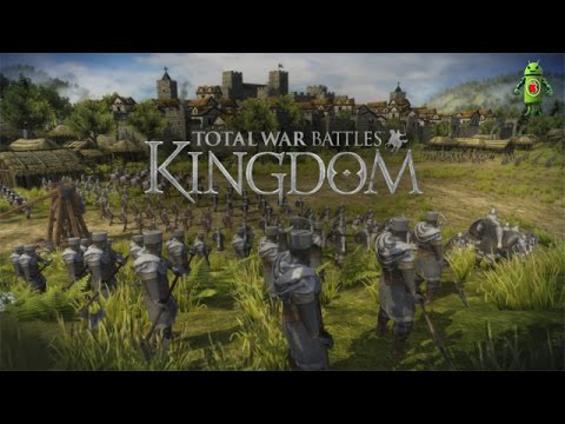 Total war battles kingdom скачать торрент.