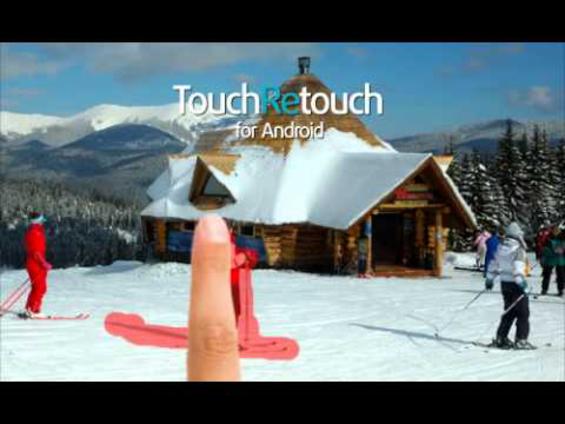Скачать Приложение На Андроид Touchretouch