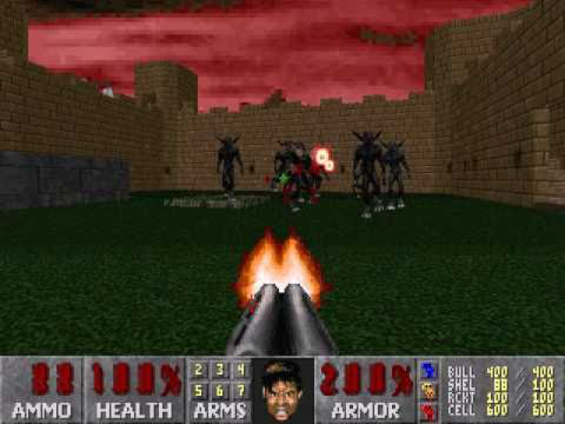 Download Doom for android