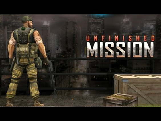 Download Unfinished Mission 5 8 for android