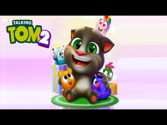 Descargar Mi Talking Tom 2 2 5 2 26 Para Android