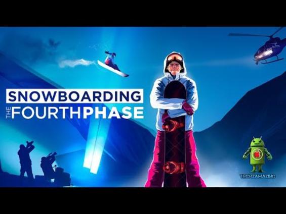 Descargar el juego Snowboard en la cuarta fase 1.3 para android
