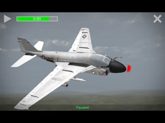 Download Strike Fighters Attack 2 1 1 for android